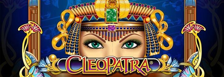 Cleopatra Slot Game