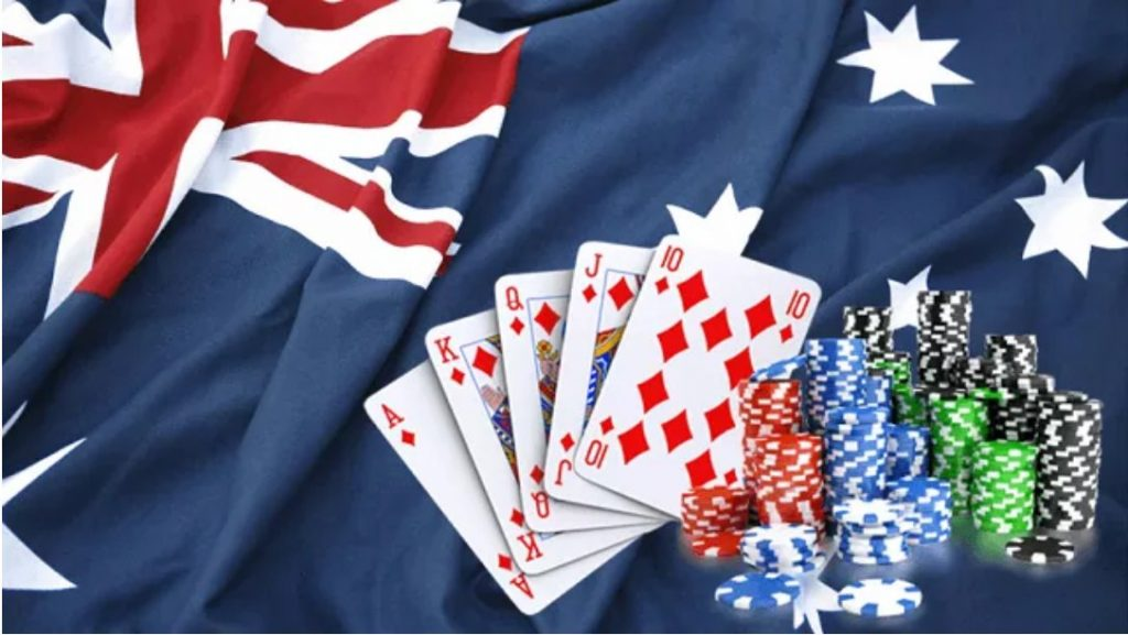 Real Money Australian Casinos