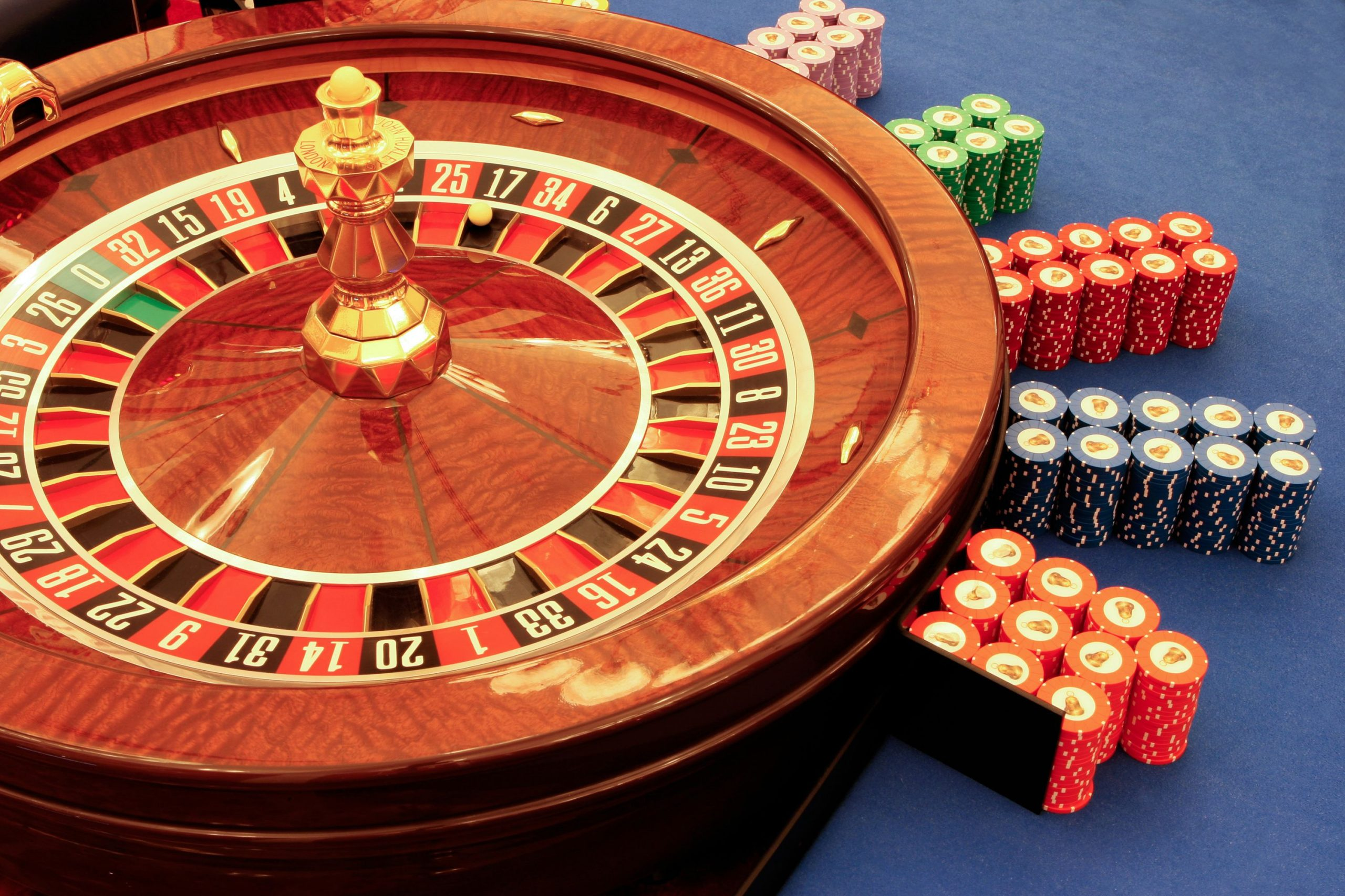 Is Online Roulette Fixed?