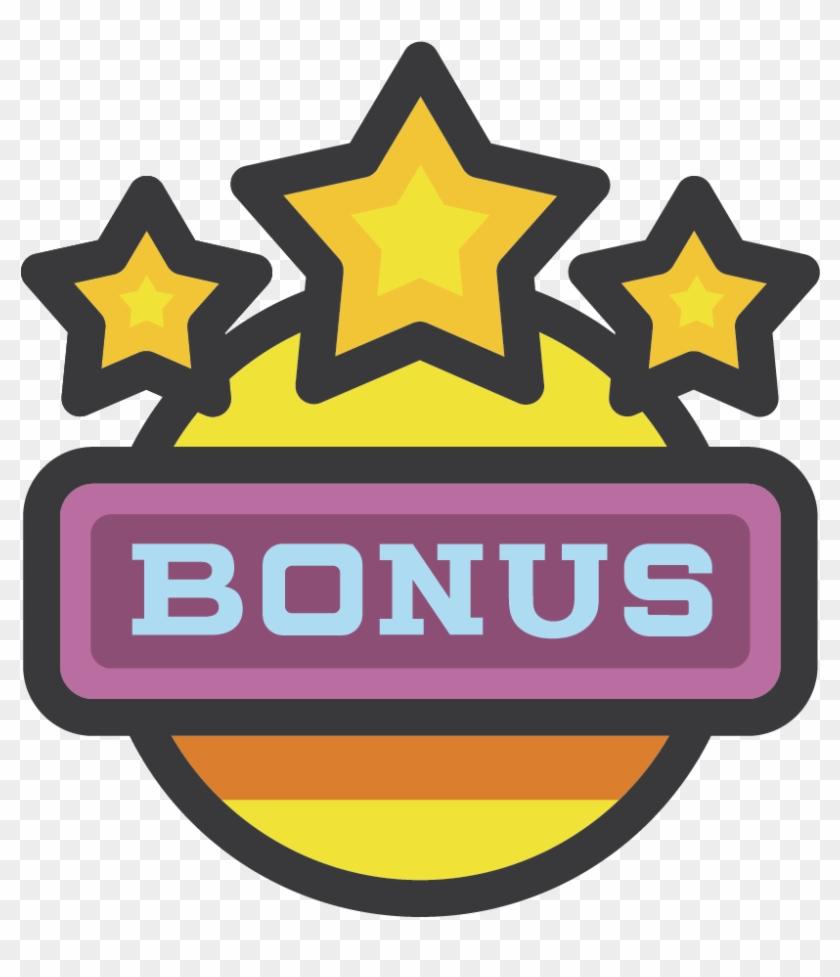 Multiple Bonus Options
